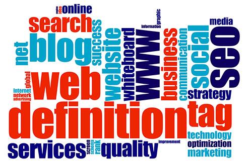 SEO關鍵字優化技巧 6:關鍵字分組